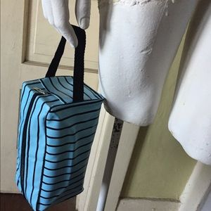 Other - Stripes toiletry bag